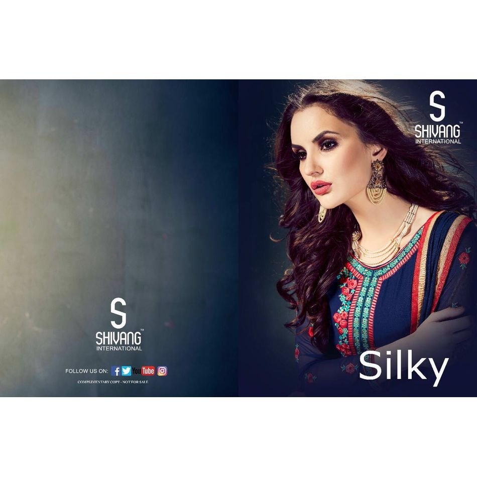 Silky by Shivang International