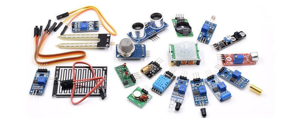 Module143 | Online Electronics and Robotics Store