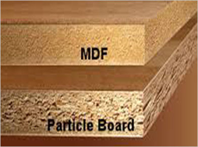 Plywood Particle Board Mdf Board