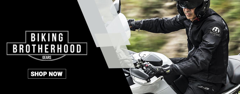 Biking Brotherhood Gears (BBG)