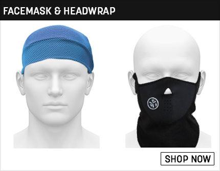 Facemasks & Headwraps
