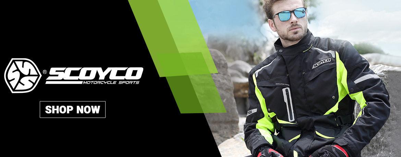 Scoyco Motorcycle Sports