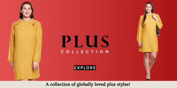 Plus Size Collection