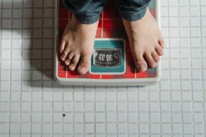 Natural ways for weight loss