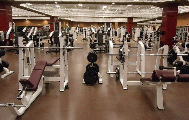 How to choose a gym-Tips