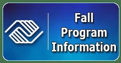 Fall Program