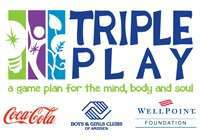 Triple Play's Healthy Habits