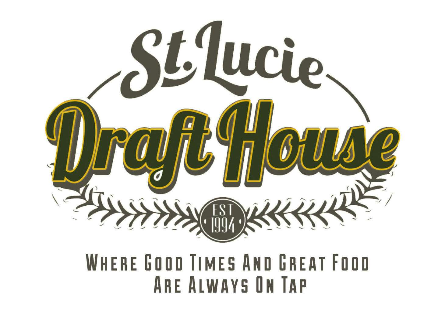 St. Lucie Draft House
