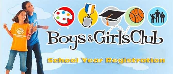 2015 -2016 School Year Registration