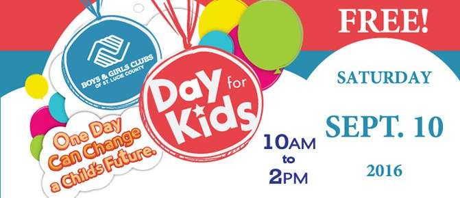 2016 Day For Kids