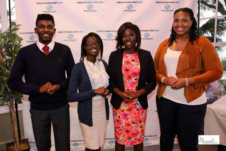 2017 Annual Youth Of The Year