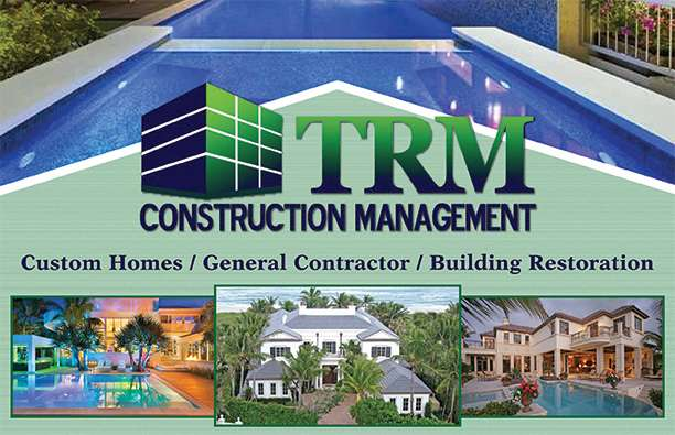 TRM Construction Joins Mentoring Group