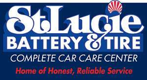 St. Lucie Battery & Tire