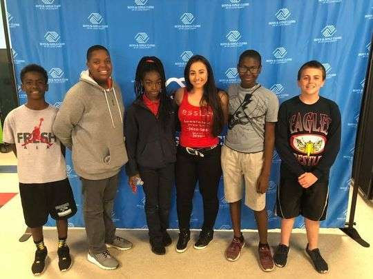 JessLee - Boys & Girls Clubs Of St. Lucie County