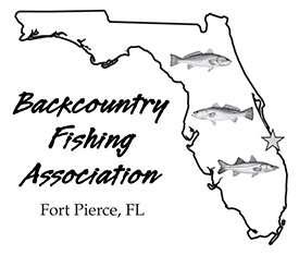 Backcountry Fishing