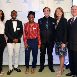 Youth Of The Year Candidates