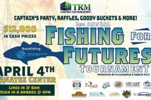 Fishing For Futures April 4th
