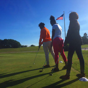 Chuck Hill Golf Classic
