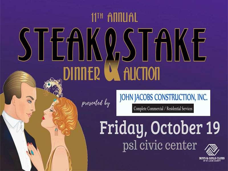 Steak & Stake