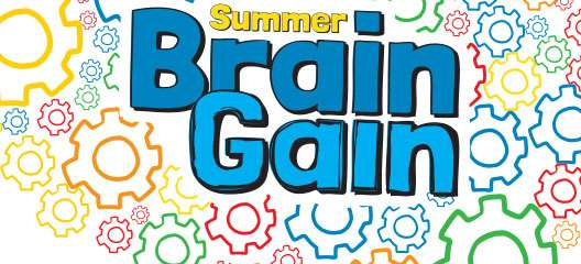 Summer Brain Gain