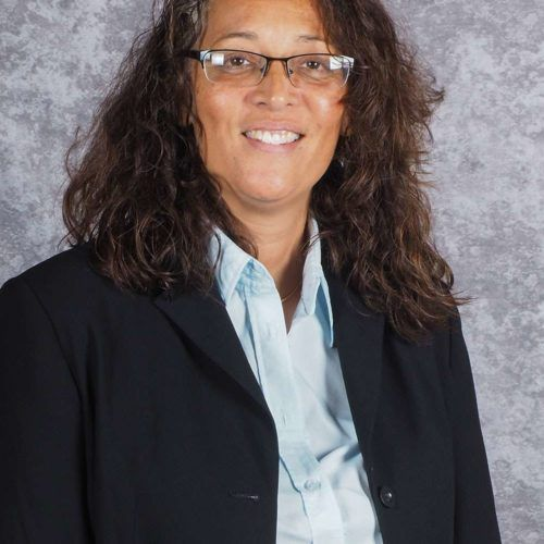 Linda Soto - Vice President Of Specialized Services