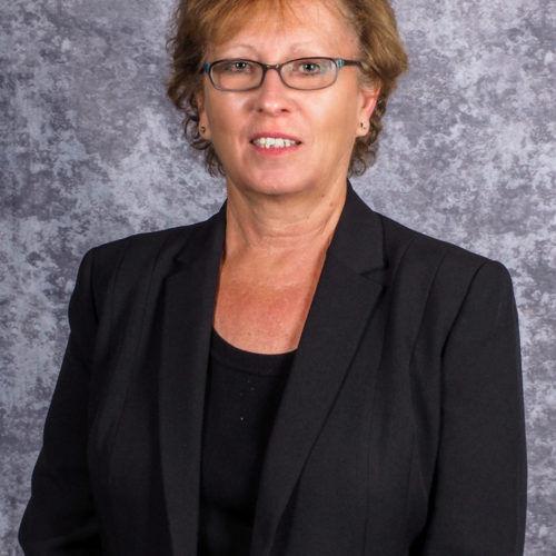 Susanne Patterson
