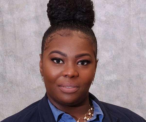 Tanesha Jones