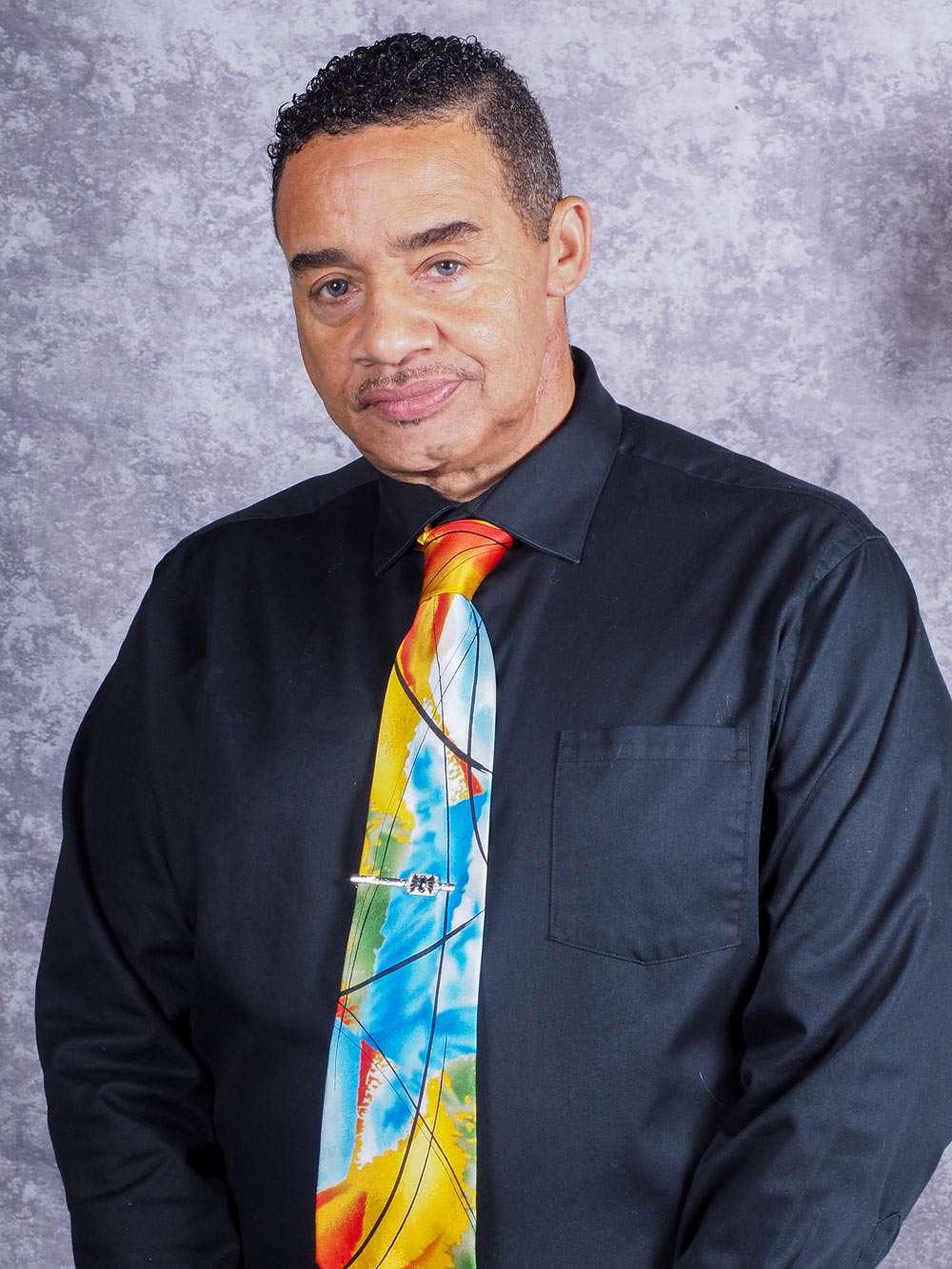 Terrell Mongo