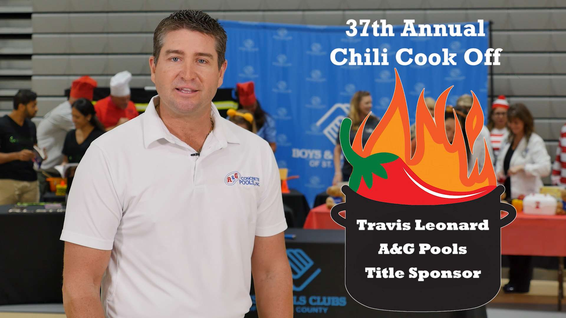 37th Annual Chili Cook Off
