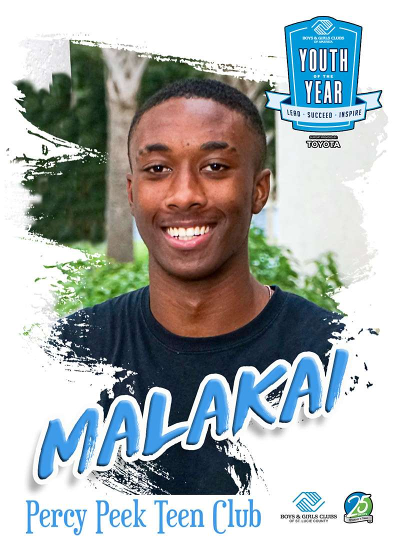 YOTY 2020 - Malakai