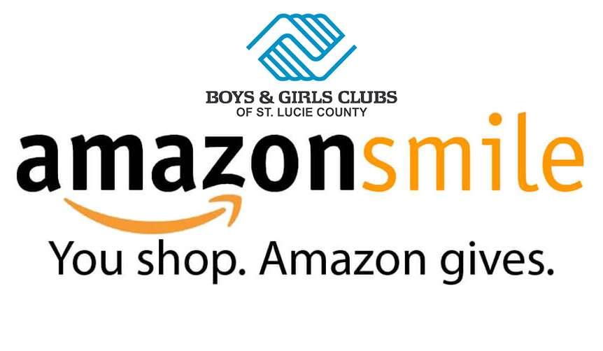 Smile On Our Club Kids With You Amazon Shopping This Season
