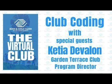 Ketia Devalon Club Code
