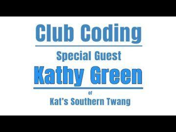 Kathy Green Club Code