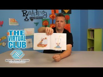 The Virtual Club - If You Give a Mouse A Cookie