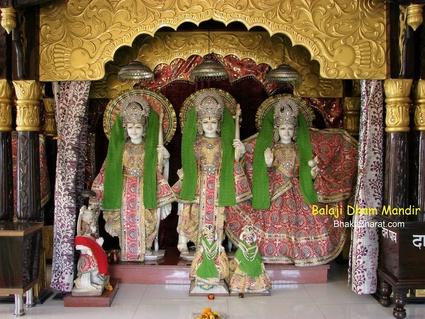 राम नवमी का महत्व क्या है?