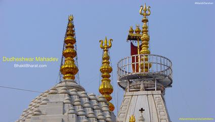महाभारत के समय से दिल्ली के प्रसिद्ध मंदिर