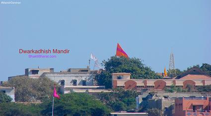 श्री बेट द्वारकाधीश मंदिर () - Beyt Dwarka Dwarka Gujarat