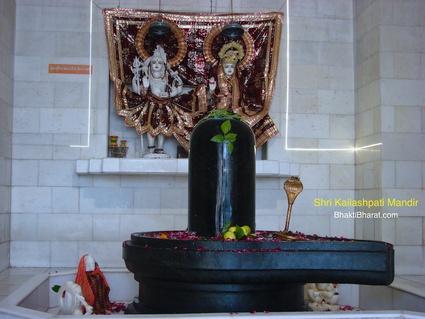 दिल्ली के प्रसिद्ध शिव मंदिर