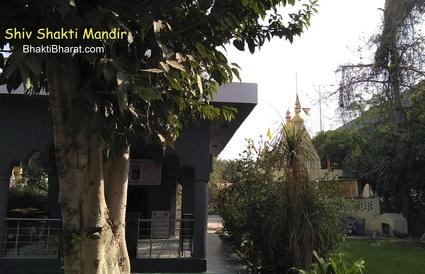 Shiv Shakti Mandir, Vasundhara () - Sector 13, Vasundhara Ghaziabad Uttar Pradesh