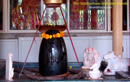 श्री सिद्धेश्वर महादेव मंदिर () - Sector-4 Vaishali Uttar Pradesh