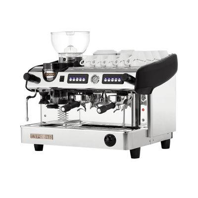 espresso coffee machine restaurant and bar
