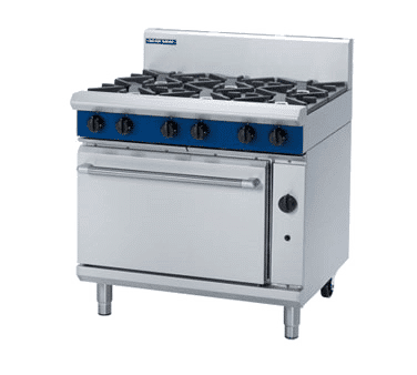 blue seal oven 2 Catering Equipment