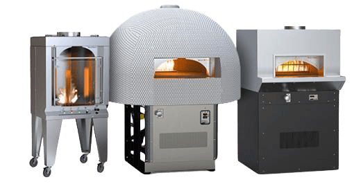 pizza oven catering equipment