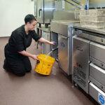 CF Km9512 0208 4205R Catering Equipment