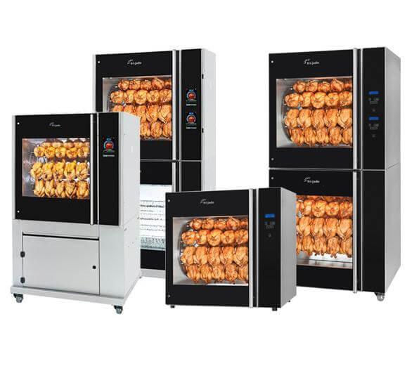 Rotisseries Catering Equipment