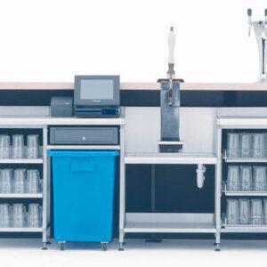 bar fabrication bespoke 1 Catering Equipment