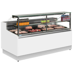 brabant200 meat stocked 18 Catering Equipment