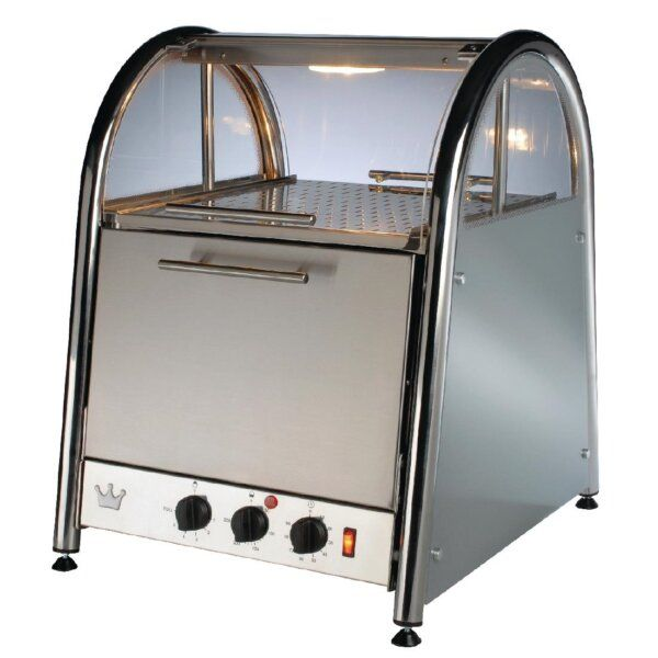 cf579 Catering Equipment