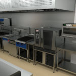 commercial kitchen extraction installers