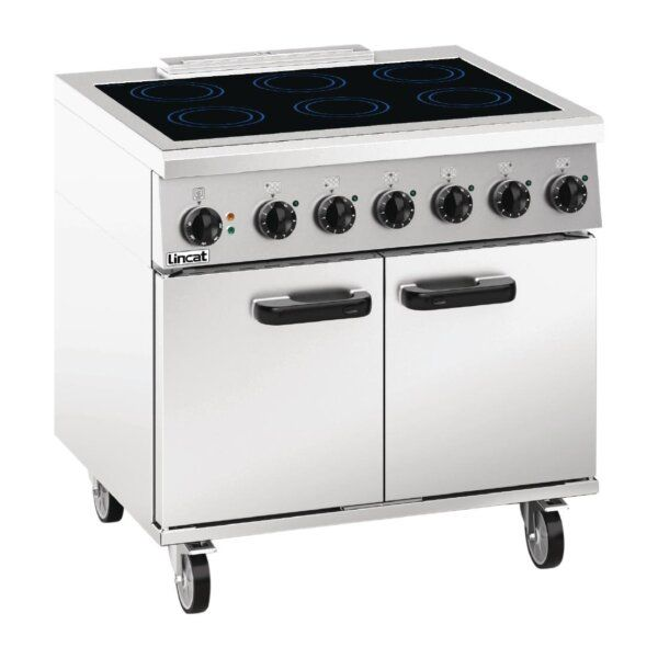 ct200 Catering Equipment
